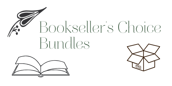 Bookseller's Choice Bundle logo