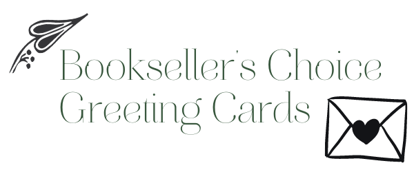 Greeting Cards - Bookseller's Choice