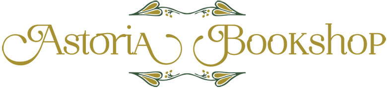 Astoria Bookshop logo