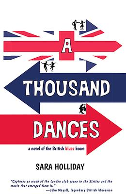 Astoria author Sara Holliday on A Thousand Dances!